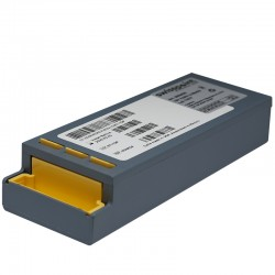 PHILIPS Medizinakku Typ M3863A passend für Defibrillator Heartstart Forerunner 2/ 2+ (FR2/ FR2+) Laerdal (Original Battery)_1232