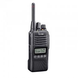 dPMR446 Handfunkgerät ICOM IC-F29SDR_12432
