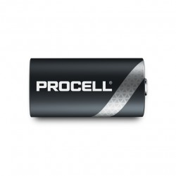 PROCELL Duracell Fotobatterie - CR123 - Packung à 20 Stk._12479