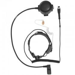 Kehlkopf Sprechgarnitur passend zu TPH700_12529