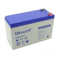 Ultracell Standard Bleiakku - UL7-12 - 12V - 7.0Ah_12618