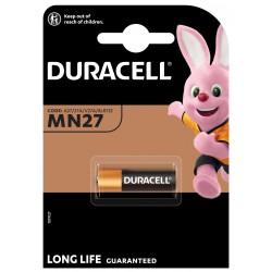 Duracell Long Lasting Power - MN27 - Packung à 1 Stk._12643