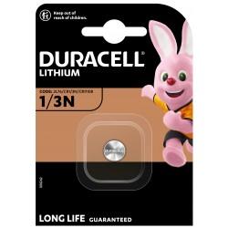 Duracell Fotobatterie - 1/3N - Packung à 1 Stk._12646