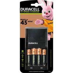 Duracell Ladegerät mit Batterien 2x AA & 2x AAA_12698