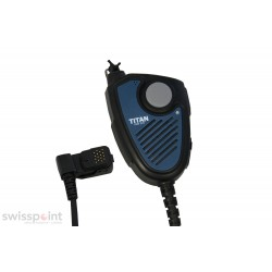 Handmonophon MM20 zu TPH700 - Peltor_1404