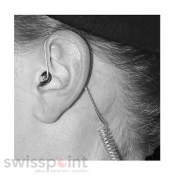 N-EAR Stealth 360 verdeckter Einzelohrhörer (sp/l)_144