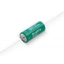Varta Lithium Batterie - CR 2/3 AA CD_1858