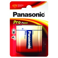 Panasonic Pro Power - 4.5V - Packung à 1 Stk._1880