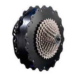 ANSMANN Motor RM7.0, 27.5-Zoll_194