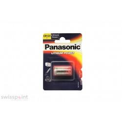 Panasonic Fotobatterie - CR123 - Packung à 1 Stk._2013