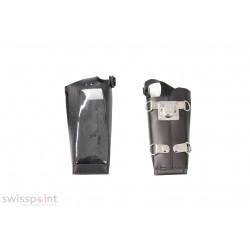 Lederetui passend zu TPH700 - Halbmondverschluss metall_2607