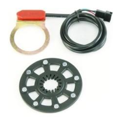 ANSMANN Pedelec Sensor + Magnetscheibe_262