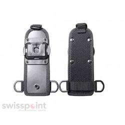 Kunststoffplatte mit Phone Holder für 3-Punkte Tragegurt - Rundaufnahme_2873