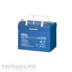 pbq Lithium-Akku LiFePO4 LF 40-24 - 25.6V - 40Ah_404