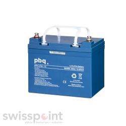 pbq Lithium-Akku LiFePO4 LF 30-12 - 12.8V - 30Ah_412
