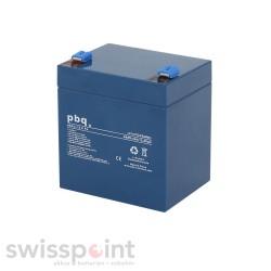 pbq Lithium-Akku LiFePO4 LF 5-12 - 12.8V - 5Ah_417