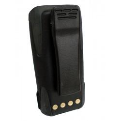 Funkakku passend zu TAIT - TP8100, TP9300 - Series - mit Gürtelclip_4323