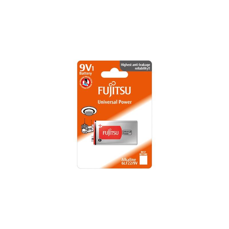 Fujitsu Universal Power - 9V - Packung à 1 Stk._516