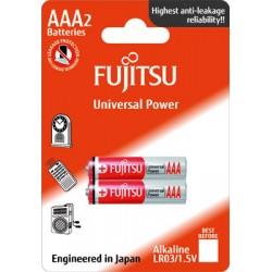 Fujitsu Universal Power - AAA - Packung à 2 Stk._526