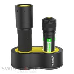 Led Lenser Industrie Double Charger für i7R_553