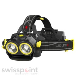 Led Lenser Industrie Stirnlampe iXEO 19R_556