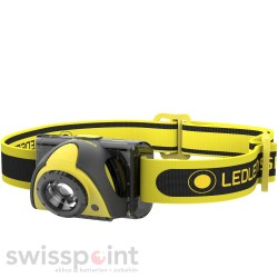 Led Lenser Industrie Stirnlampe iSEO 5R_558
