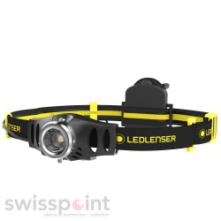 Led Lenser Industrie Stirnlampe iH3_559