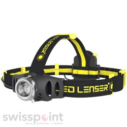 Led Lenser Industrie Stirnlampe iH6_560