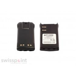 Funkakku zu MOTOROLA GP320/GP340/GP360/ GP380/GP680/NTN9013_5723