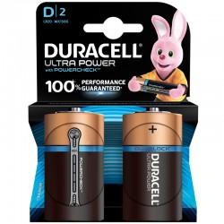 Duracell ULTRA POWER - D - Packung à 2 Stk._9820