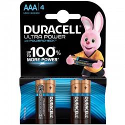 Duracell ULTRA POWER - AAA - Packung à 4 Stk._9824