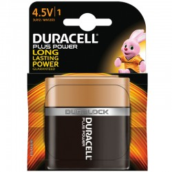 Duracell PLUS POWER - 4.5V - Packung à 1 Stk._9830