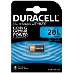 Duracell Fotobatterie - 28L - Packung à 1 Stk._9838