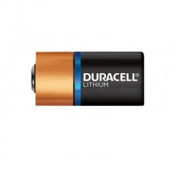 Duracell Fotobatterie - CR123 - Packung à 20 Stk._9840
