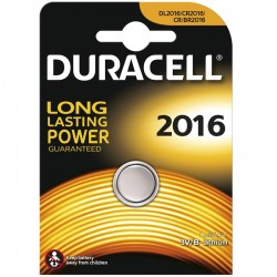 Duracell Knopfzelle - 2016 - Packung à 1 Stk._9858