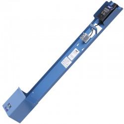 MSP Ladegerät für Wandmontage 24V Bleiakkus - MSP-C-AH-00100_9874