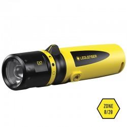Led Lenser ATEX-Lampe EX7_9884