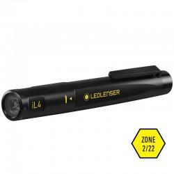 Led Lenser ATEX-Lampe iL4_9888