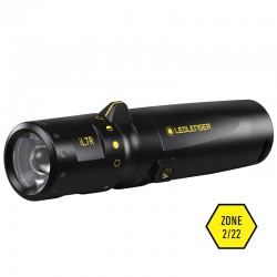 Led Lenser ATEX-Lampe iL7R_9890