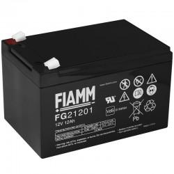 Fiamm Standard Bleiakku - FG21201 - 12V - 12Ah_9897