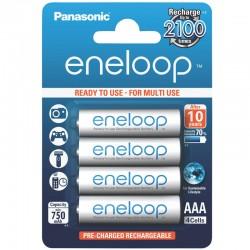 Panasonic eneloop - Konsumerakku - AAA - Packung à 4 Stk._9906