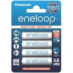 Panasonic eneloop - Konsumerakku - AA - Packung à 4 Stk._9907
