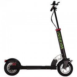 INOKIM E-Scooter, Quick 3 Super, schwarz_9920