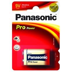 Panasonic Pro Power - 9V - Packung à 1 Stk._9934