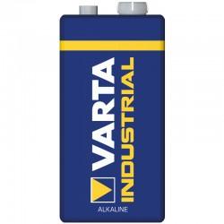 VARTA Industrial - 9V - Packung à 20 Stk._9937