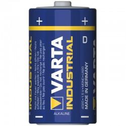 VARTA Industrial - D - Packung à 20 Stk._9939