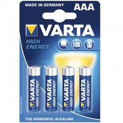 Varta Longlife Power - AAA - Packung à 4 Stk._9940