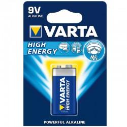 Varta Longlife Power - 9V - Packung à 1 Stk._9944