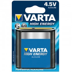 Varta Longlife Power - 4.5V - Packung à 1 Stk._9945