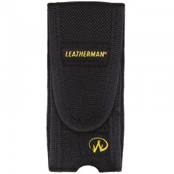 "LEATHERMAN Holster Nylon Sheath 4"", schwarz_9949"